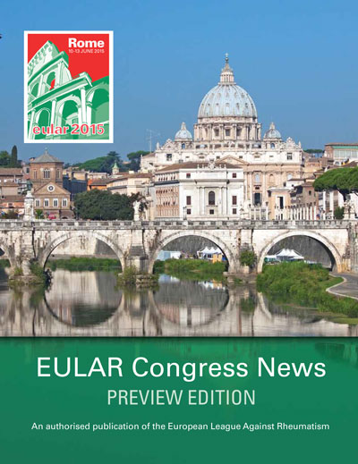 2015 EULAR Preview Edition