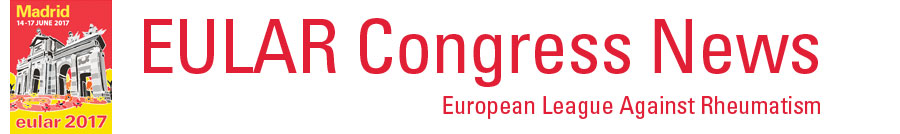 EULAR Congress News