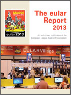The eular Report 2013
