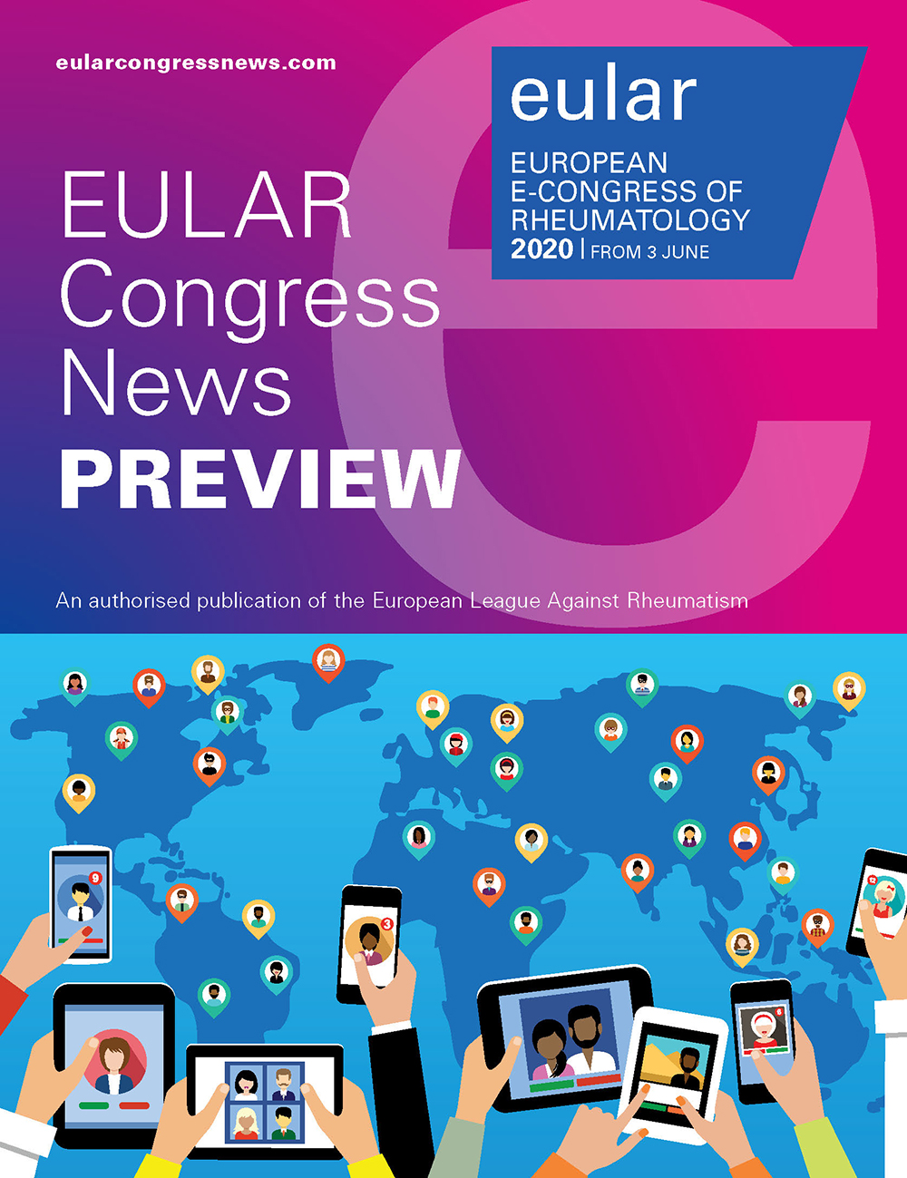 2020 EULAR Preview Edition