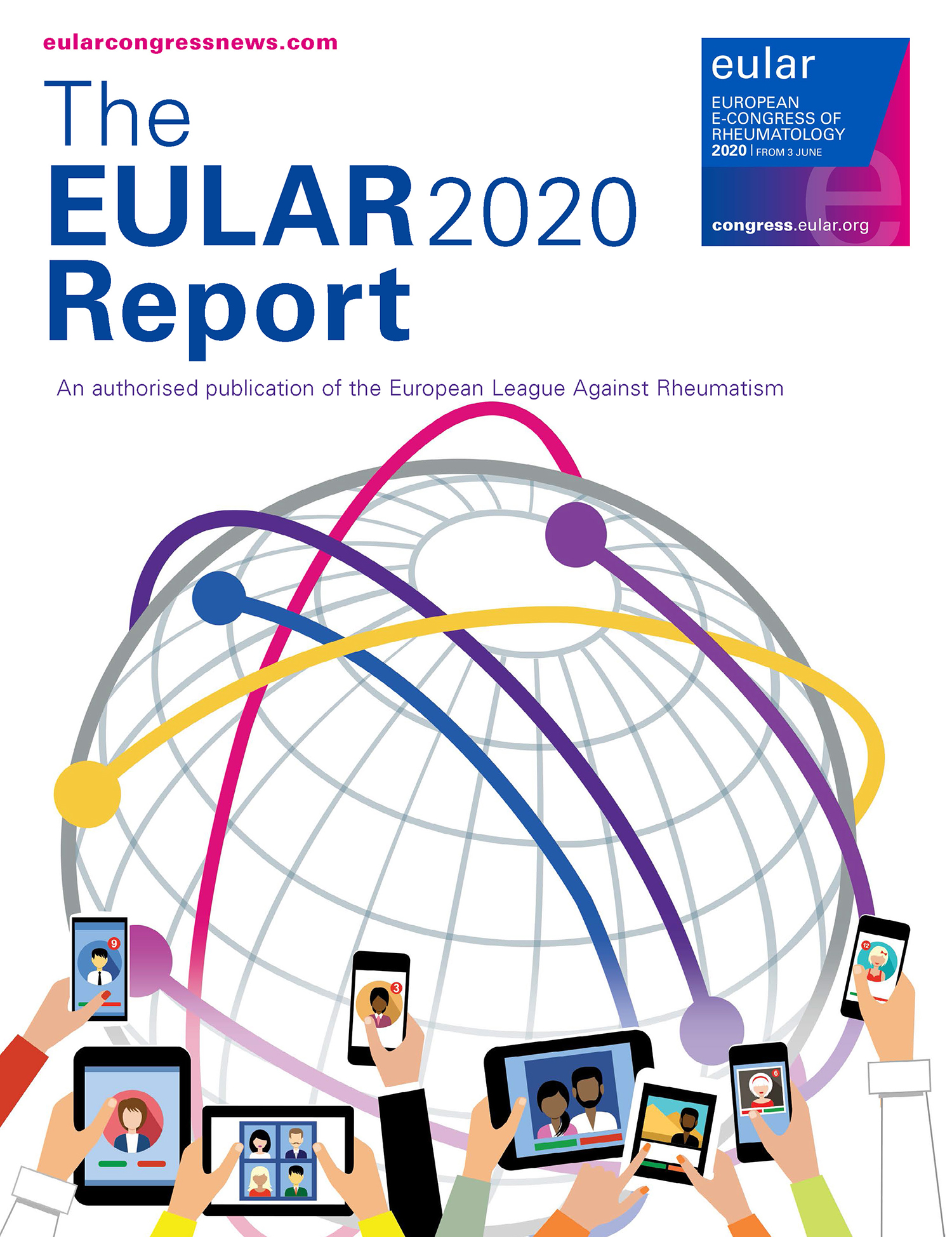 The EULAR 2020 Report